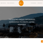 Bhutan Trip Planner