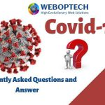 Frequently Asked Questions on Coronaviruses (COVID-19)