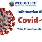 Novel Coronavirus Disease (COVID-19) Advice For The Public