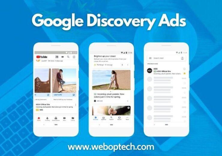 google discovery ads 740x500