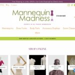 Mannequin Madness