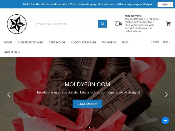 moldyfun com