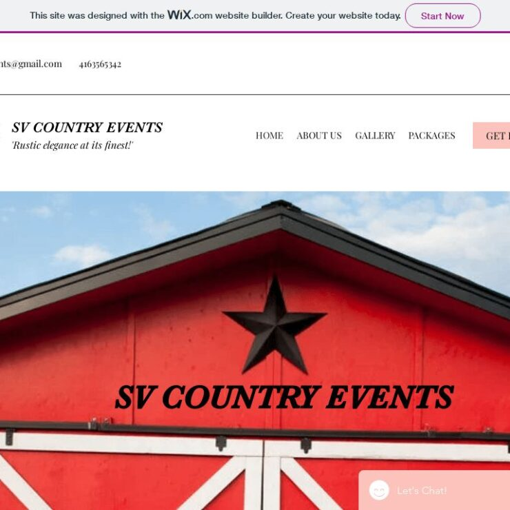 svcountryevents com