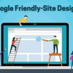 Tips for creating a Google-friendly site