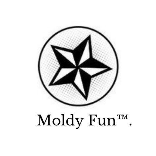 Moldy Fun Logo