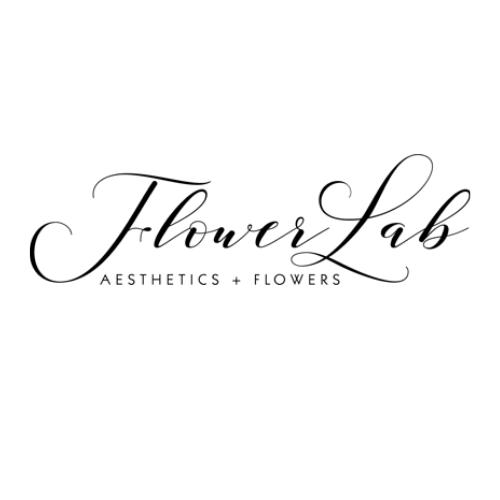 Flower Lab Usa Miami Logo