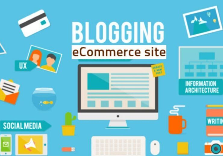 Why blogs are importants for a ecommerce website 740x520